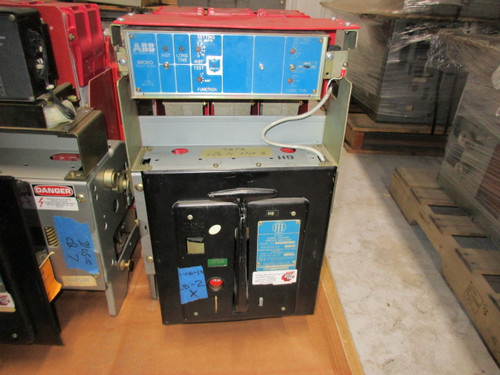 K-DON ITE 600A MO/DO 800A Fuses LI Air Circuit Breaker
