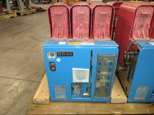 LK-16 BBC 1600A EO/DO LI Air Circuit Breaker