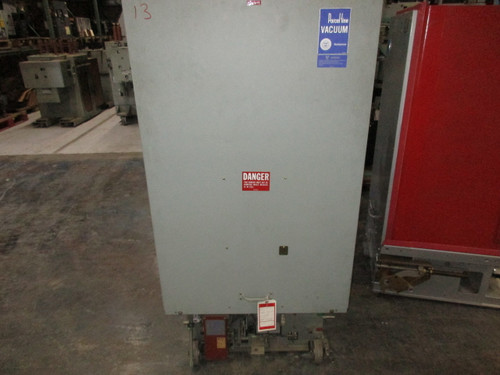 150DVP-500 Westinghouse 1200A 15KV Vacuum Circuit Breaker (Parts Breaker)