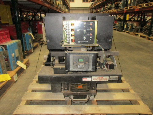 DB-75 Westinghouse 3000A EO/DO LSG Air Circuit Breaker