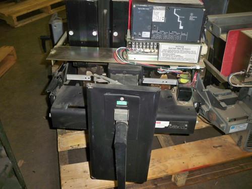 DB-50 Westinghouse 1600A MO/DO LS Air Circuit Breaker