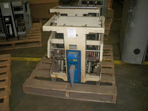 AK-T-2A-50 GE 2000A MO/DO LSI Air Circuit Breaker