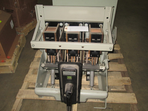 AK-1-50-5 GE 1600A MO/DO LI Air Circuit Breaker