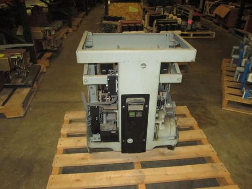 AK-1-50-8 GE 1600A EO/FM Air Circuit Breaker