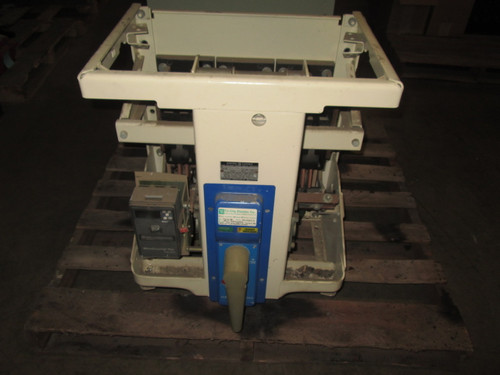 AK-2-50-2 GE 1600A MO/FM LI Air Circuit Breaker
