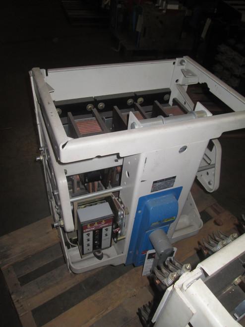 AK-2A-50-1 GE 1600A MO/DO LG Air Circuit Breaker
