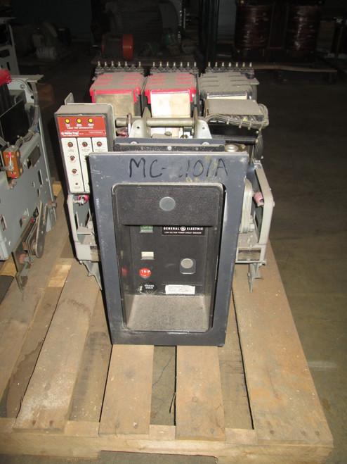 AKR-6D-30H GE 800A EO/DO LSG Air Circuit Breaker
