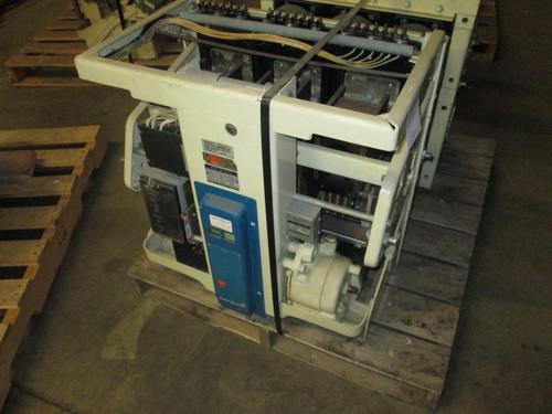 AK-2A-75 GE 3000A EO/DO LS Air Circuit Breaker