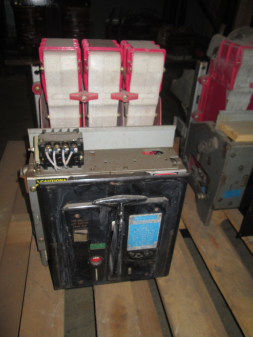 K-DON1600 ITE/BBC 1600A MO/DO 1600A Fuses LI Air Circuit Breaker