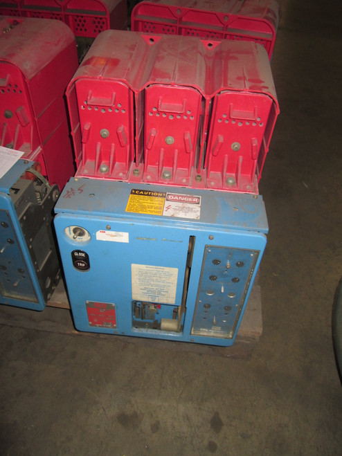 LK-08 ABB 800A EO/DO LSI Air Circuit Breaker