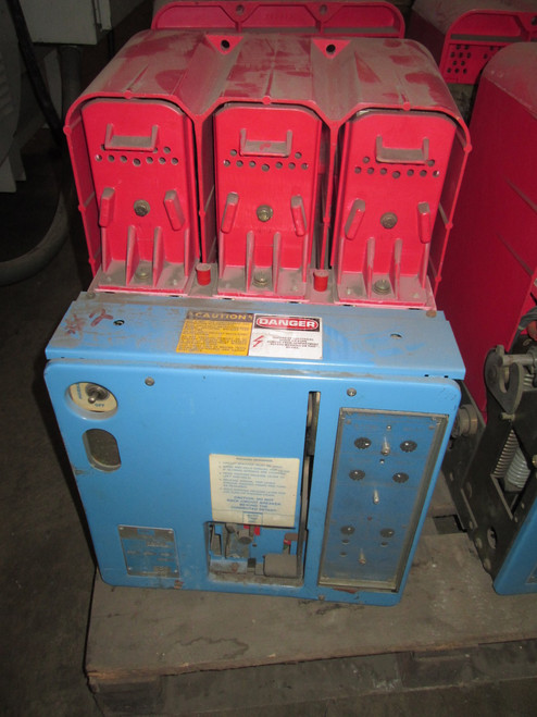 LK-16 BBC 1600A EO/DO LSI Air Circuit Breaker