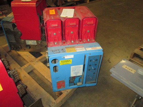 LKE-16 ABB 1600A EO/DO LSG Air Circuit Breaker
