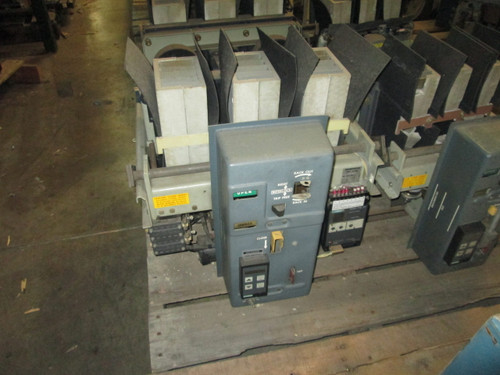 LA-1600 Allis-Chalmers 1600A EO/DO LI Air Circuit Breaker