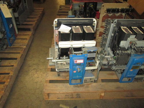 AK-3A-25 GE 600A MO/DO LI Air Circuit Breaker