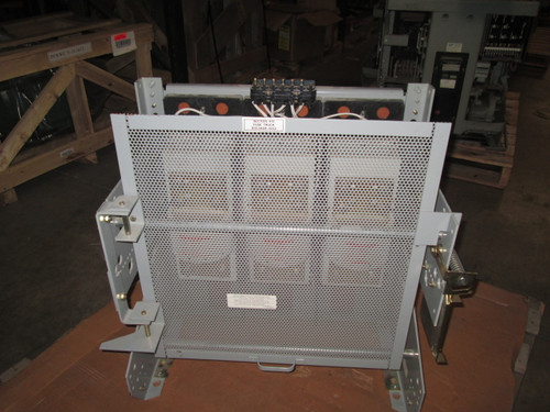 TAK83FCB GE Fuse Truck for AKR-75 or AKRT-50H Air Circuit Breaker