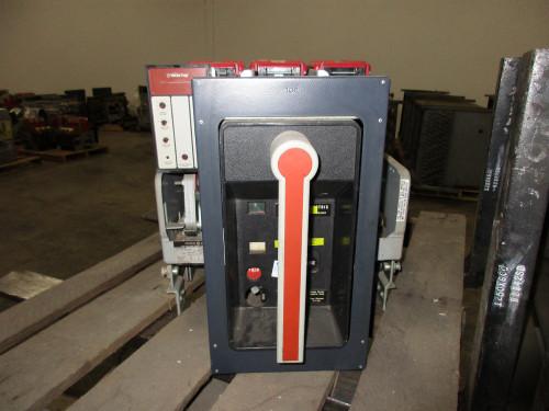 AKR-6D-50H GE 1600A MO/DO LI Air Circuit Breaker