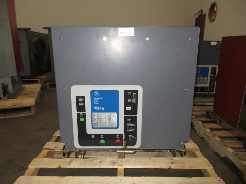 150VCP-W500 Westinghouse 1200A 15KV Vacuum Circuit Breaker