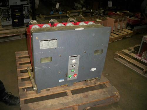 50VCP-250 Westinghouse 3000A 4.76KV Vacuum Circuit Breaker