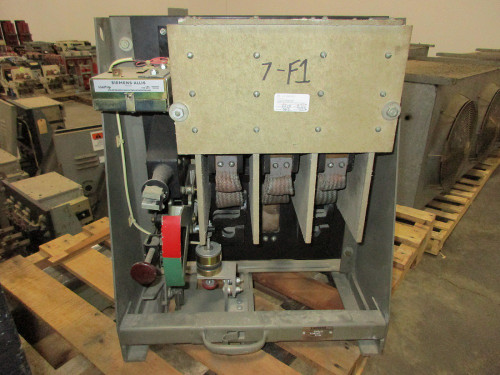 AE1B GE 600A MO/DO LSI Air Circuit Breaker W/Door
