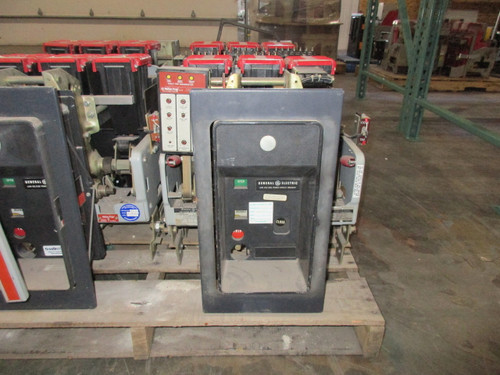 AKR-6D-30H GE 800A EO/DO LSIG Air Circuit Breaker