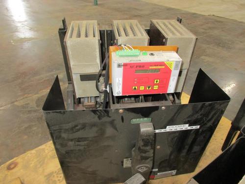 LA-50A Allis-Chalmers 1000A MO/DO LSIG Air Circuit Breaker W/AC-PRO