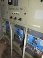 DS Westinghouse/Cutler-Hammer 480/277V Switchgear (#115)