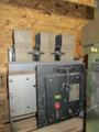 K-1600 ITE Black 1600A MO/FM LI Air Circuit Breaker (Parts Breaker)