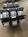 AKRU-10D-50 GE 1600A EO/DO 2500A Fuses Air Circuit Breaker (No Trip Unit)