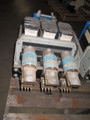 AKRU-5A-50 GE 1600A MO/DO 2000A Fuses LSIG Air Circuit Breaker