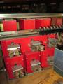 DS-206 Westinghouse 800A MO/DO LIG Air Circuit Breaker