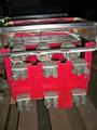 DSL-206 Westinghouse 800A MO/DO 1200A Fuses LI Air Circuit Breaker