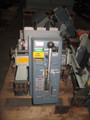 LA-600F Allis Chalmers 600A MO/DO 1600A Fuses Air Circuit Breaker (No Trip Unit)