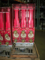 5HK ABB 1200A 4.76KV EO/DO Air Circuit Breaker