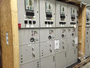 Siemens 8DA10 1250A 38KV SF6 Gas-Insulated Switchgear (#65)