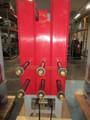 FC-750B Siemens-Allis 2000A 15KV EO/DO Air Circuit Breaker
