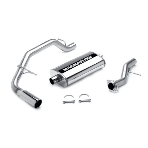 Magnaflow 15666_Cadillac Truck Performance Exhaust System