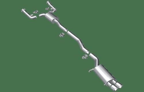 Magnaflow 16559_Bmw Performance Exhaust System