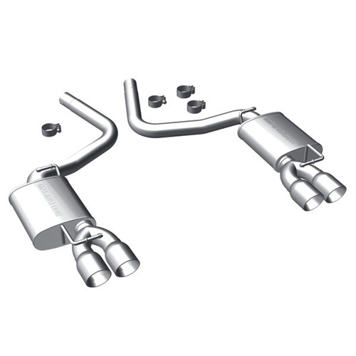 Magnaflow 16893_Dodge Performance Exhaust System