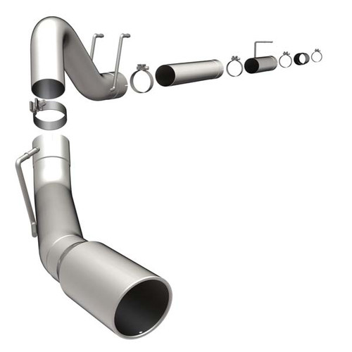 Magnaflow _fordsel Performance Exhaust System
