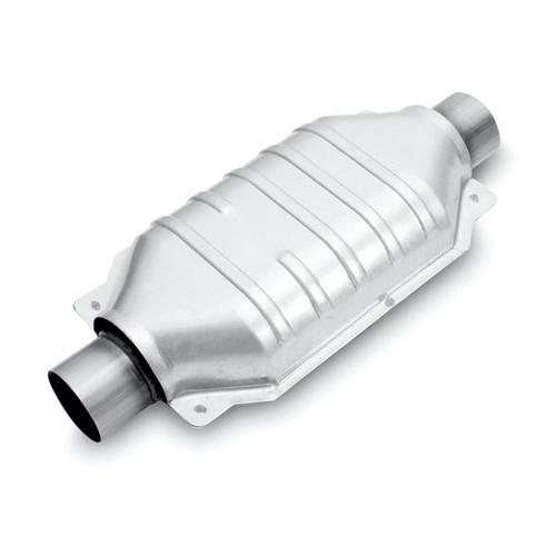 Magnaflow 93005D_Diesel Catalytic Converter Universal 2.25inch