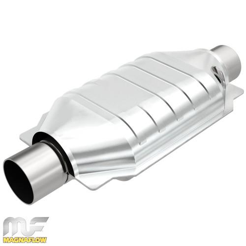 Hottexhaust - Magnaflow Product Image