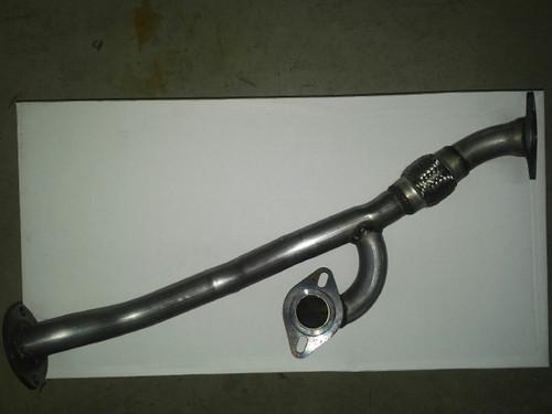Mazda 6 3.0L Y-pipe , 2006,2007,2008 3.0L   Stainless Steel Mandrel Bent