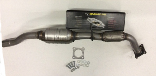 2.0L VW Jetta, Golf, Catalytic Converter EPA Federal Grade