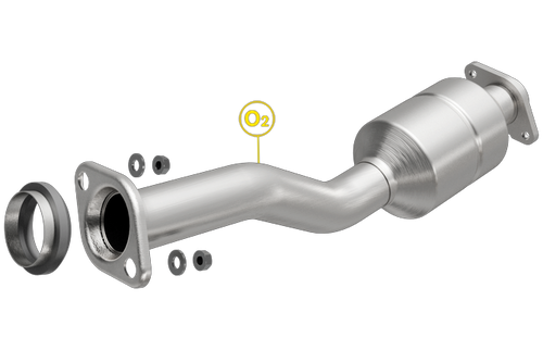 Magnaflow 52272 | NISSAN SENTRA | 2L | Catalytic Converter-Direct Fit | OEM Grade EPA