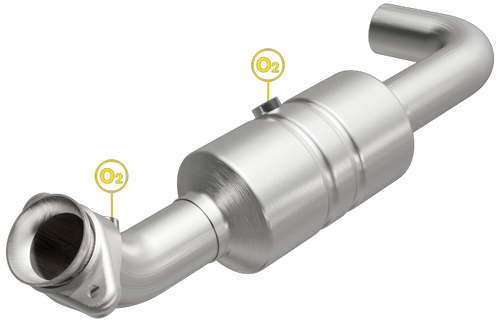 Magnaflow 52419 | FORD F-150/Expedition, Lincoln Navigator | 5.4L | Driver Side | Catalytic Converter-Direct Fit | OEM Grade EPA