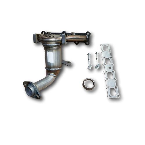 Bmw Z4 Magnaflow Exhaust: Catalytic Converter
