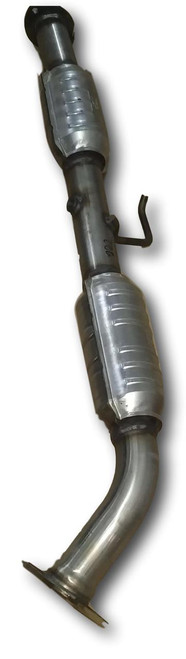 Toyota Tacoma 2.7L California ARB and NEW YORK Approved Direct Fit Catalytic Converter