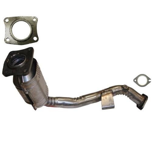 FORD ESCORT, MERCURY TRACER   2L -Engine Code P  Catalytic Converter-Direct Fit   Standard Grade EPA