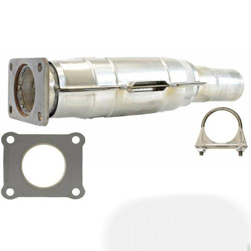CADILLAC DEVILLE/SEVILLE/DTS , BUICK LESABRE/PARK AVENUE, PONTIAC BONNEVILLE  3.8L,4.6L   Catalytic Converter-Direct Fit   California/New York Certified   EO D-280-105