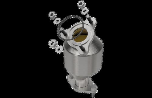 Magnaflow 551301 | Buick Lacrosse | 3.6L |Driver  Side/Front - Bank 2 | Direct-Fit California Legal Catalytic Converter | EO D-193-133